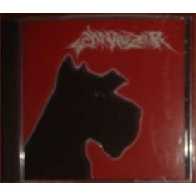 ANTISOCIAL BEHAVIOR - EFIL split CD