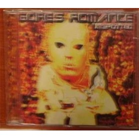 SORE gruesome pillowbook tales CD