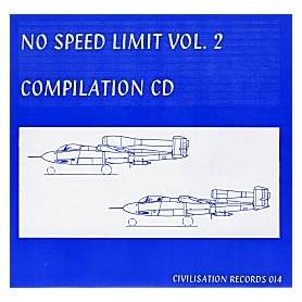 MALA DIFUSION compilado punk cinta