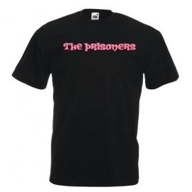 buzzcocks camiseta negra