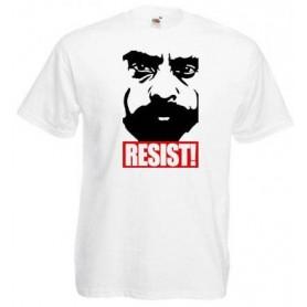 drug free youth camiseta
