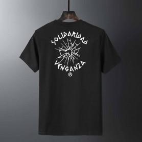x edge camiseta negra