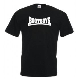 broken bones camiseta negra