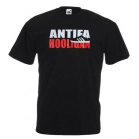 chain on strength camiseta negra