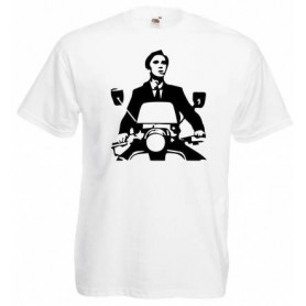 the jam camiseta negra