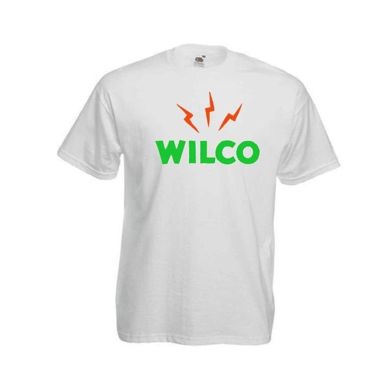 camiseta rayas color 218