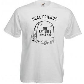 action pact camiseta blanca