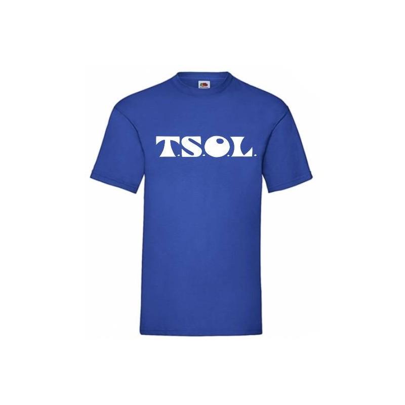 Working Class camiseta granate azul west ham