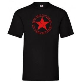 jabi y los rockadictos pack. cd + camiseta chica