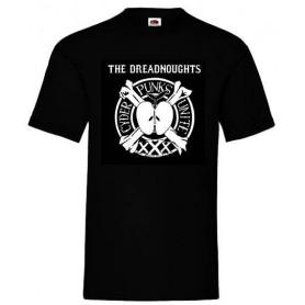 HARDCORE LONSDALE 65 camiseta