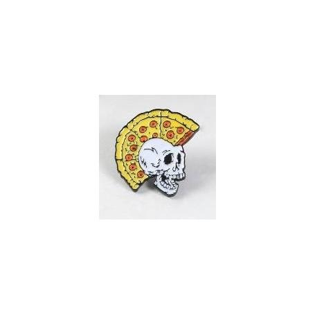 Pizza punk pin REBAJADO