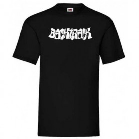 the dreadnoughts camiseta negra