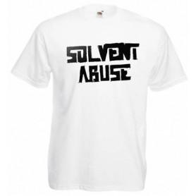antifascismo camiseta blanca