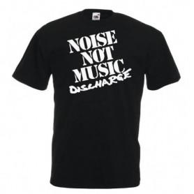 antifascismo camiseta negra