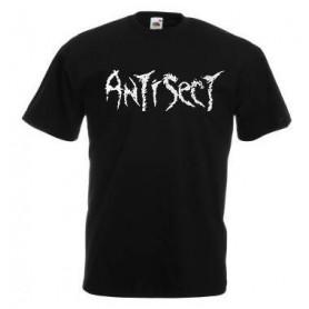 death fucking metal camiseta negra