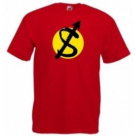 framtid camiseta negra