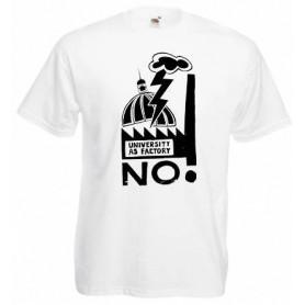 malevolence camiseta negra