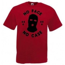 michel mother anarchy camiseta negra