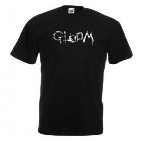 suicidal tendencies logo camiseta gris jaspeado