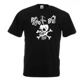 the housemartins camiseta negra