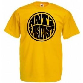 sublime camiseta amarilla