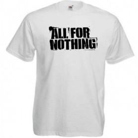 class war 1 camiseta blanca