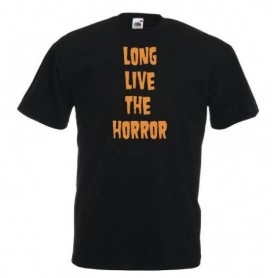 Korrosive camiseta negra