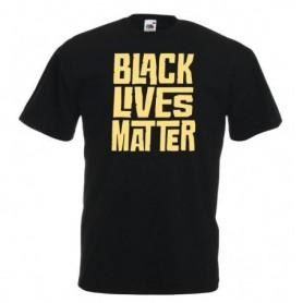 oi polloi camiseta negra