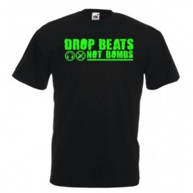 schleim keim camiseta verde kelly