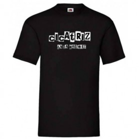 GOOD NIGHT WHITE PRIDE camiseta chico REBAJADA