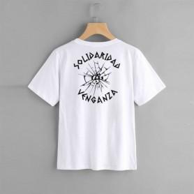 MINOR THREAT camiseta chico REBAJADA