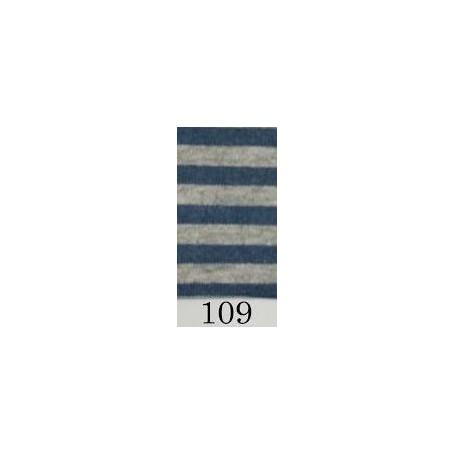 camiseta rayas color 109