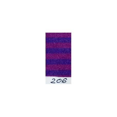 camiseta rayas color 206
