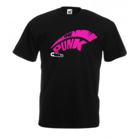 STREET PUNK camiseta chico REBAJADA