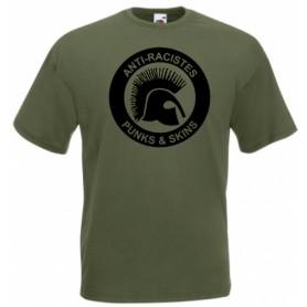 SKINHEAD REGGAE camiseta chico REBAJADA