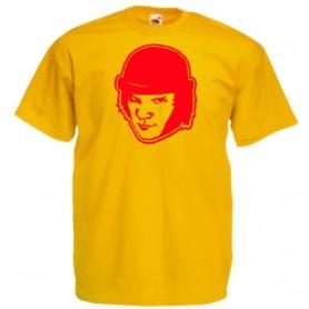 straight edge camiseta chico REBAJADA