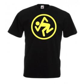 Utero feminista camiseta chico REBAJADA