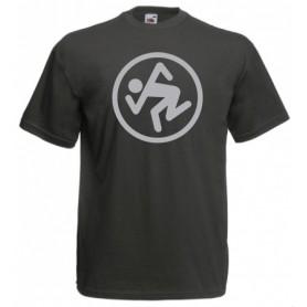 ANARQUIA camiseta chico REBAJADA