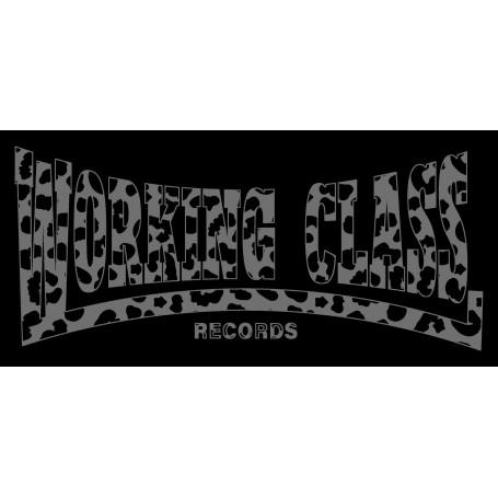 Working class records logo leopardo