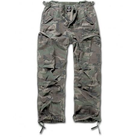 Pantalón M-65 REBAJADO