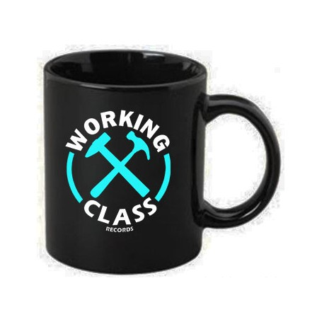 working class records taza