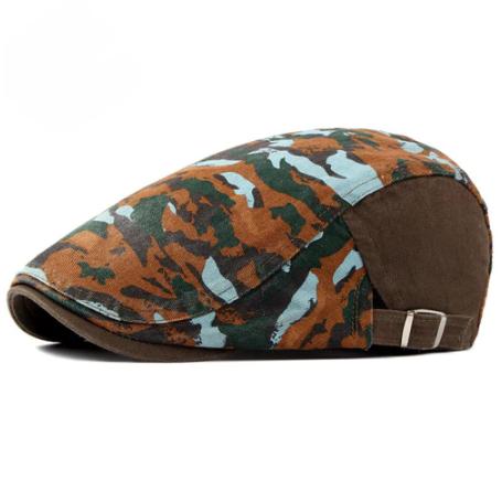 gorra camuflaje