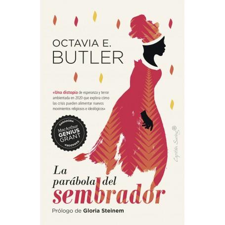 PARABOLA DEL SEMBRADOR, LA libro