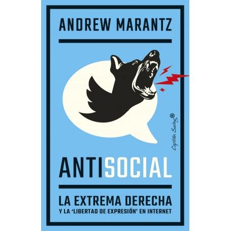 Antisocial libro