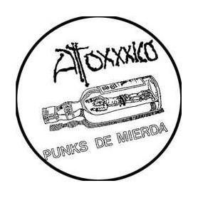 LOS CHICHARRINES reseñas bizarras LP