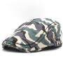 gorra estilo camuflaje