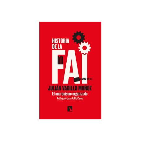 HISTORIA DE LA FAI libro