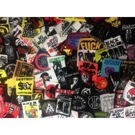 GRIM SKUNK seventh wave CD