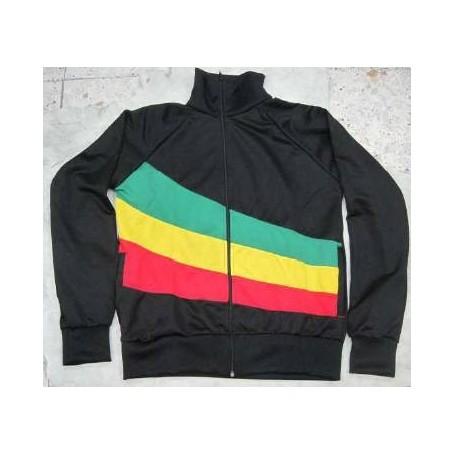 trinegra 03 jamaica chaqueta