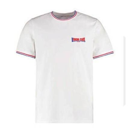 working class records camiseta mod 7